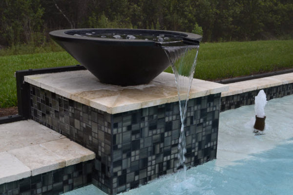 Give Your Pool A Facelift With Tile And Mosaics Tile Outlets Of America