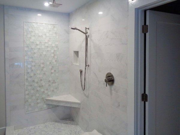 Porcelain Tile Trends For Bathrooms, Porcelain Tiles For Bathroom Walls