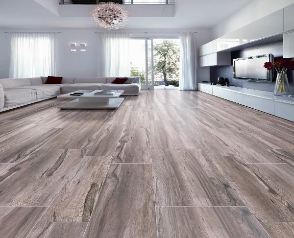 Bio Wood Modular Look Planks