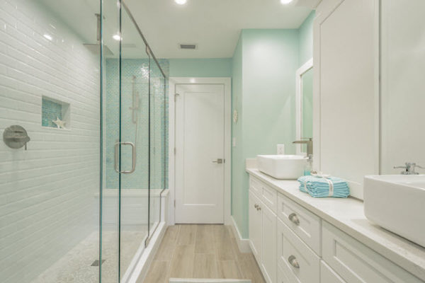 Three Tile Ideas For Stunning Shower Designs Tile Outlets Of America