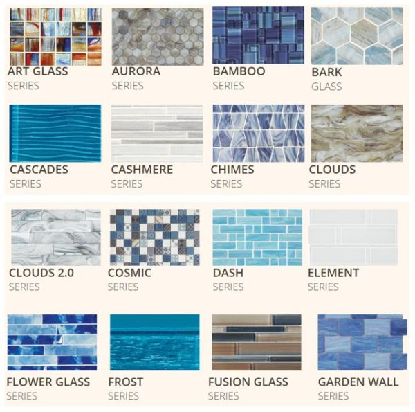 Find Tile For Your Pool And Spa At Tile Outlets Of America Tile Outlets Of America